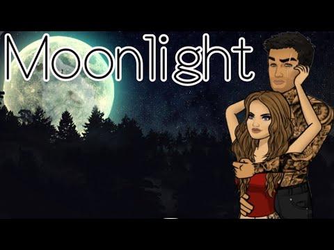 Moonlight (episode 19) episode choose your story