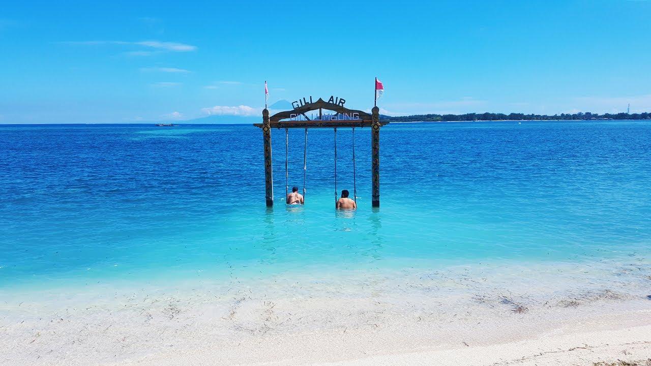 Gili-Inseln Best Places - Gili Trawangan, Gili Air, Gili ...