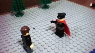 LEGO Re: Hug a BattlefieldDoktor Campaign