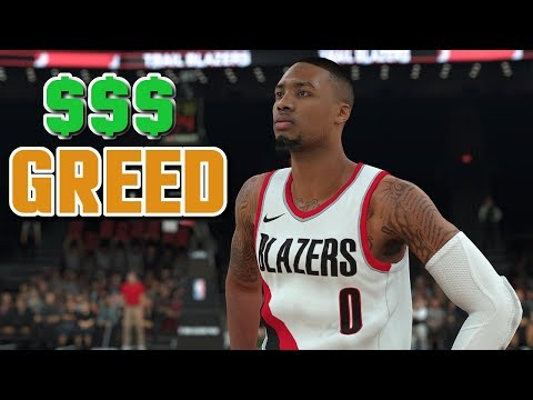 "NBA 2K19 Producer ""Microtransactions Are An Unfortunate Reality In Gaming"""