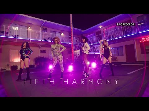 Kelly Rowland offers support as Fifth Harmony transitions to quartet