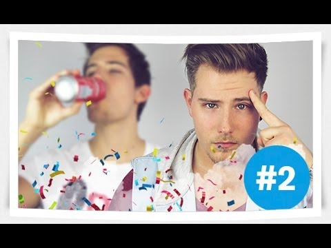 DIE PERFEKTE PARTY - RICHTIG FLIRTEN! | TWIN.TV