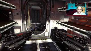 NoThx playing Wolfenstein: The New Order EP12