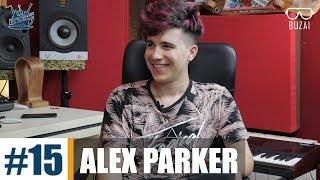 Music Cafe Show 15 Alex Parker