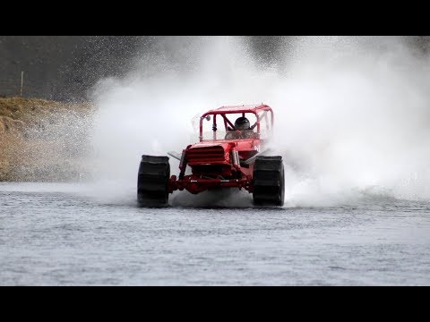 Icelandic Formula Offroad 2017 - Round 1, Hella
