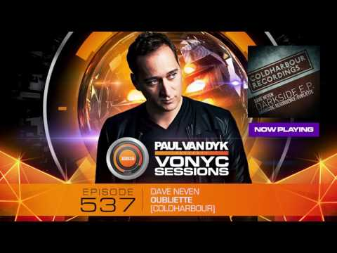 Paul van Dyk VONYC Sessions 537