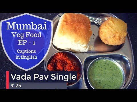 Places to eat in South Mumbai   Episode 1
