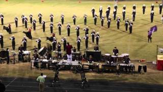 2015-10-24 competition Northwest Guilford High School Fall Festival (2 camera edit)