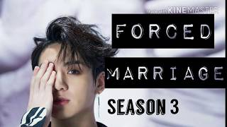 jungkook ff forced marriage s3e1