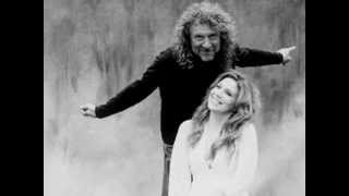 Robert Plant & Alise Krauss - Killing The Blues