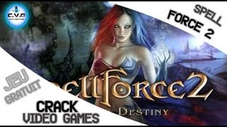 [Crack] Télécharger SPELL FORCE 2 : FAITH IN DESTINY gratuitement