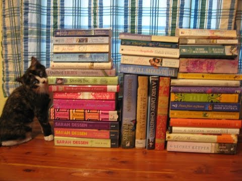 all-the-pretty-books:-womens-fiction-&-romance-book-haul