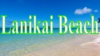 Visit Lanikai Beach | Beach in Kailua | Hawaii | United States