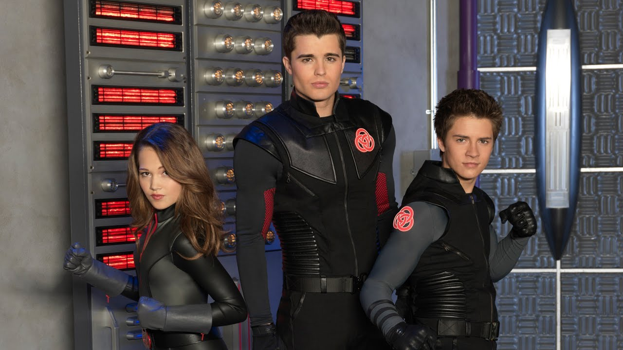 Lab Rats The Lab Rats Bombs Away