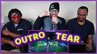 Baixar BTS 'OUTRO : TEAR' LIVE (REACTION) | THE ONE WHEN THEY WEAR THE DIOR OUTFITS 🤗