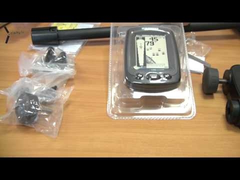 humminbird 120 fishin buddy инструкция на русском
