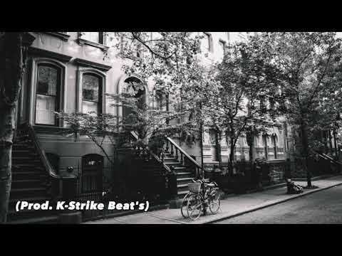 "(FREE) New York 90's Boom Bap Hip Hop Type Beat/Instrumental   ""Bronx Tale"" (Prod. K-Strike Beat's)"