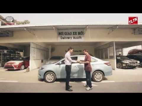 Toyota Lý Thường Kiệt - Thành công đi lên từ những cá nhân gắn kết.