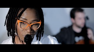 Asa - How Did Love Find Me - Live Deezer Session