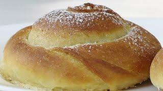 Вкусные булочки видео рецепт(Вкусные булочки Рецепт приготовления вкусных слоистых булочек из дрожжевого теста. Ингредиенты:http://www.videocoo..., 2015-05-22T12:00:00.000Z)