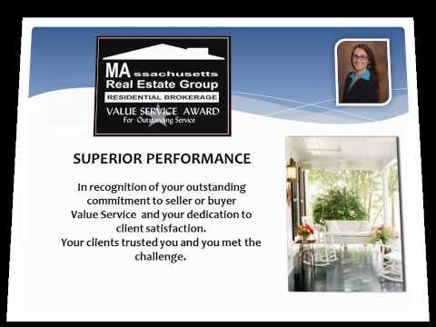 MAREG Buyer Presentation Tamra 2014