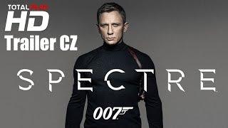 Spectre (2015) CZ HD trailer