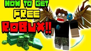 HOW TO GET FREE ROBUX in 2018! APP THAT GIVES YOU ROBUX FOR PLAYING GAMES! FREE ROBUX 2018