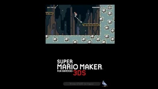 Super Mario Maker Stream