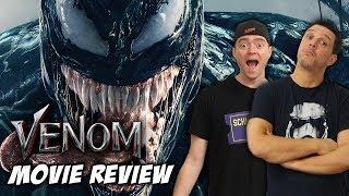 Venom Movie Review