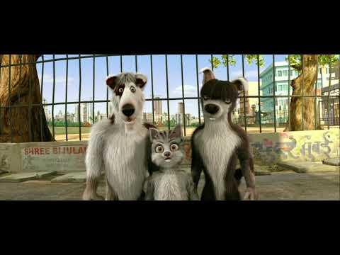 Download Roadside Romeo full movie cartoon hindi dubbed best movie ever funniest