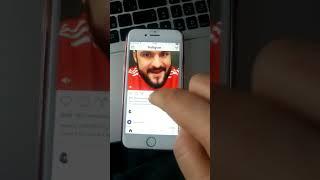 Как сделать видео скриншот экрана на iPhone 8