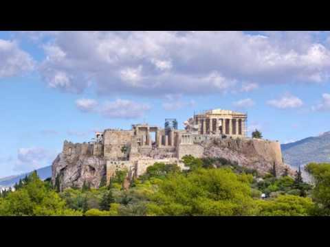 Интересные Факты О Греции и греках)