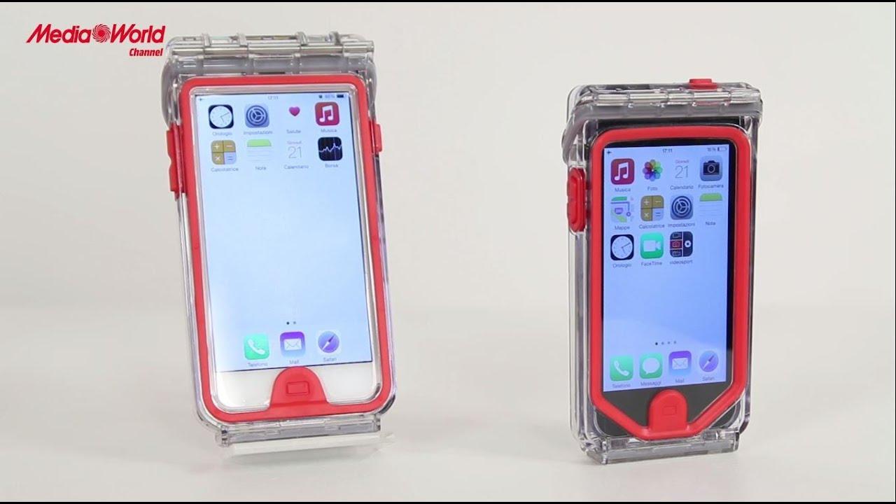 quality design 9f295 e1e52 Optrix By Body Glove, come trasformare un iPhone in action cam