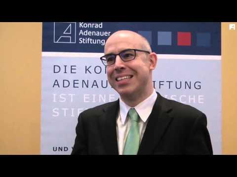 Prof. Gabriel Felbermayr im KAS-Interview
