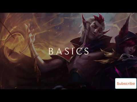 Rakan Tips and Tricks ll league of Legends