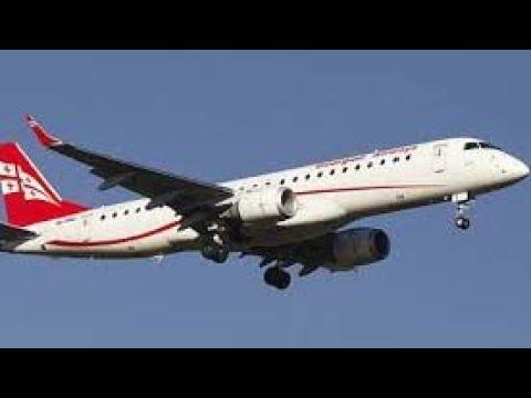 Грузия постепенно возобновляет авиасообщение после коронакризиса