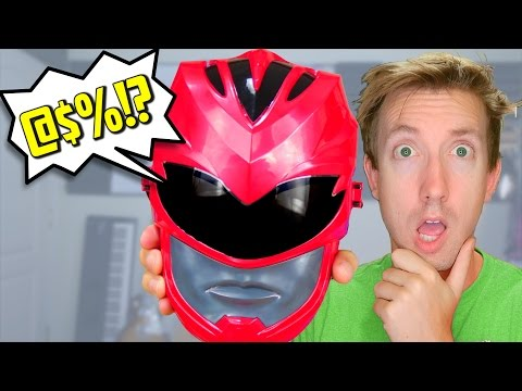 Thumbnail: 10 Awful Power Rangers Toys