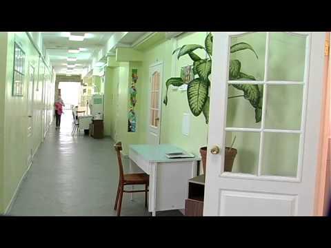 Старинная больница ( Самара ): закрыли на реконструкцию