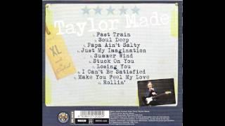 Terry Taylor - Papa Ain