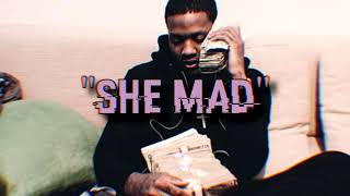 *NEW* *BANGER* SHE MAD Lil Durk x Future Type Beat (Prod. by $karfxce)