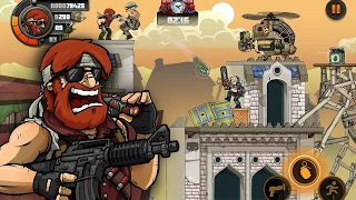 Video Metal Soldiers 2 / Android Gameplay HD download MP3, 3GP, MP4, WEBM, AVI, FLV Desember 2017