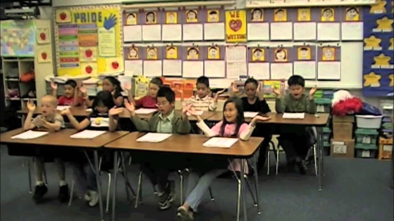 Minimalist Classroom Noise ~ Back to school classroom management strategy for noisy