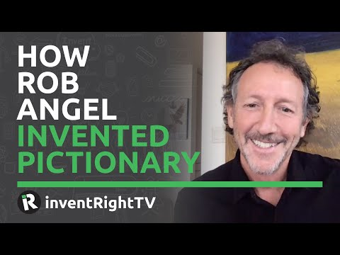how-rob-angel-invented-pictionary
