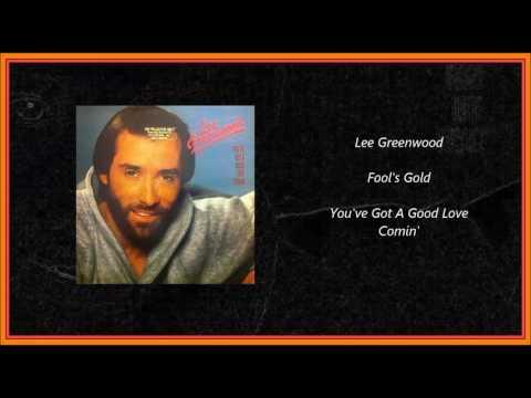 Lee Greenwood  Fools Gold