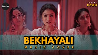 Cherry Bomb Bekhayali | Female Version | Music & Dance Cover | Hattke