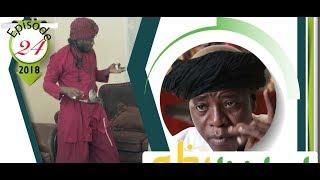 Palais Abu Bilal Episode 24 du 09 Juin 2018 - sketch koor
