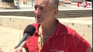 simpatizuesi i vmro s i gatshm t votoj parti shqiptare video