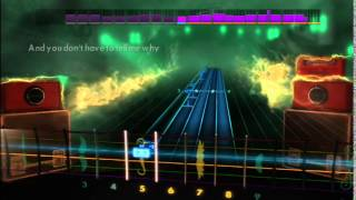 Rocksmith 2014   I Keep Forgettin