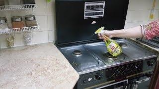 Aap Ka Kiya Khayal Hy   My 10 minute Kitchen Cleaning Routine Vlog By Foodplus
