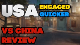 USA vs China - King's Row - OWWC 2019 Grand Finals Review